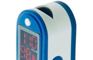 Oximeter - Medical Sensor Equipment