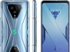 Xiaomi Bllack Shark 3s