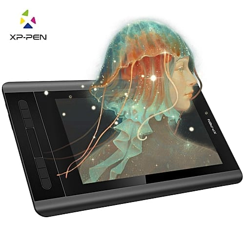 XP-Pen Artist 12 Drawing Tablet Price, Specs, and Best Deals