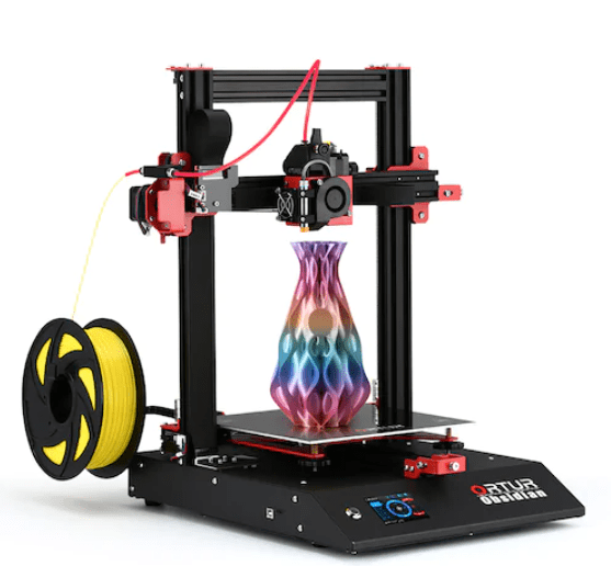 Ortur Obsidian 3D Printer