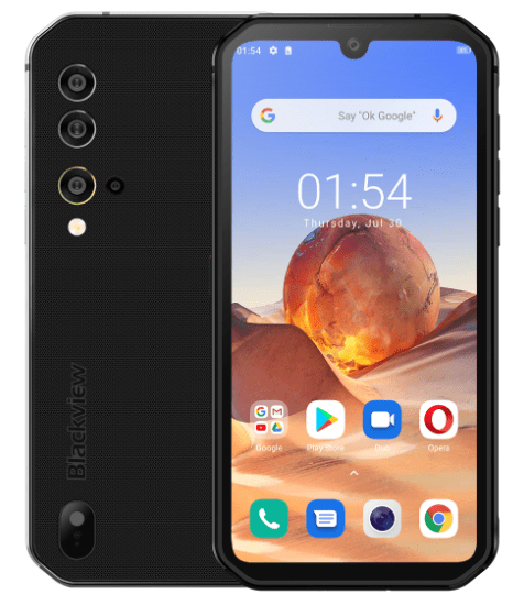 Blackview BV9900E Specs, Price and Best Deals