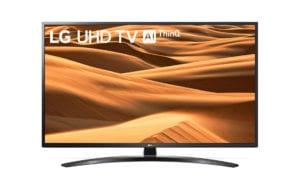 LG UM7450 4K LED TV