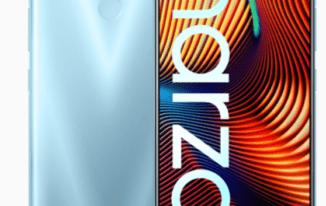 Realme Narzo 20 Specs and Price