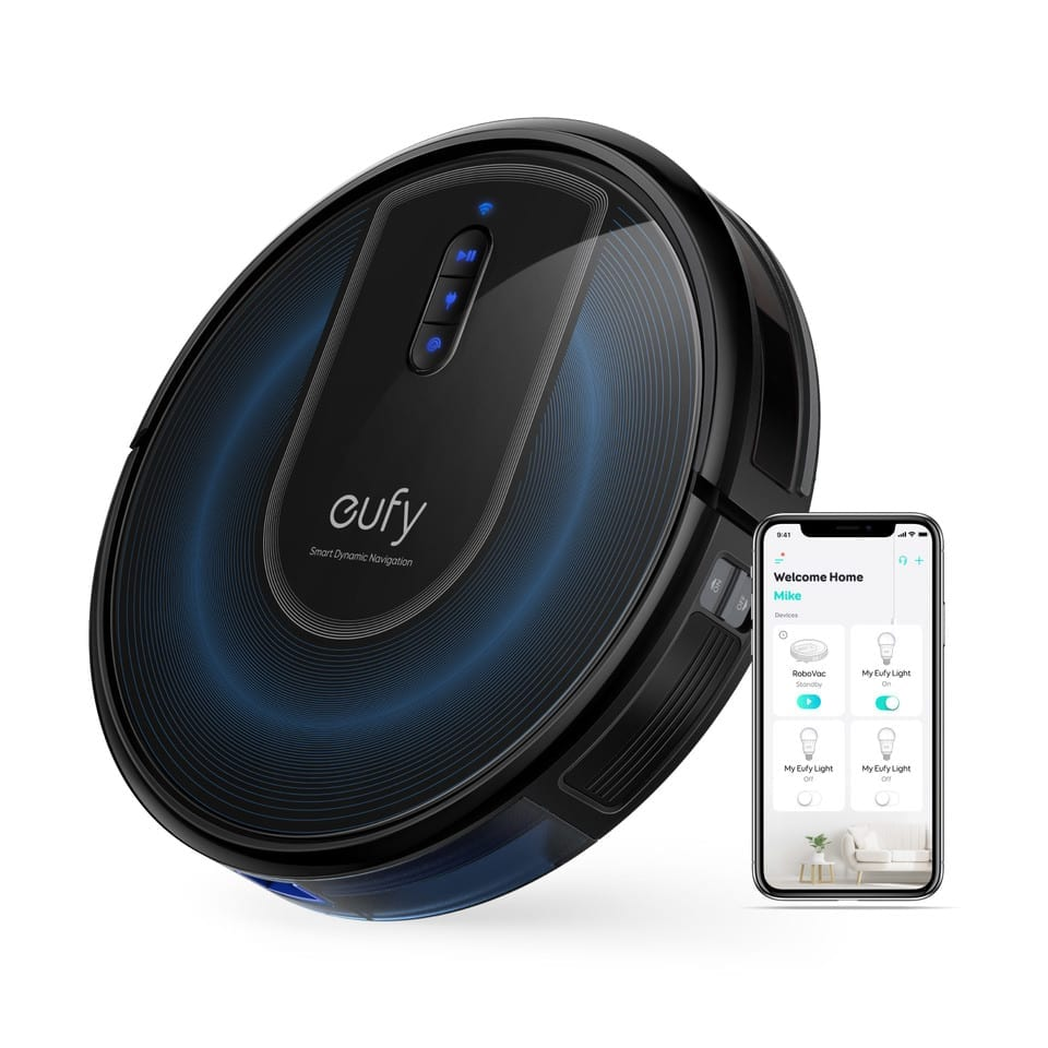 Eufy RoboVac G30 Vacuum Cleaner