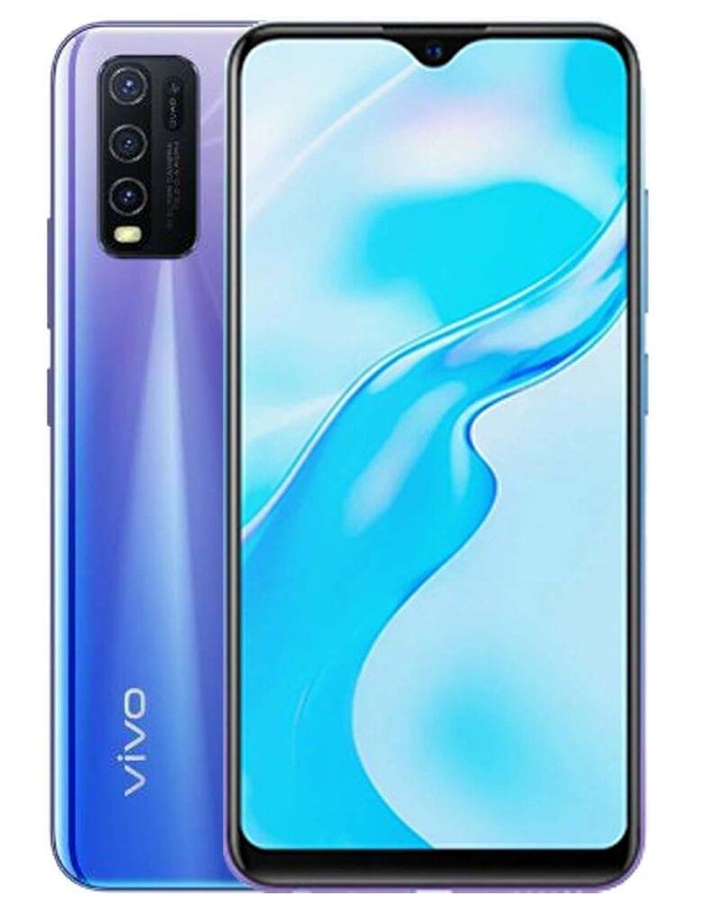 Vivo Y20i (Vivo Y20 3GB RAM)