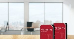 WD Red Pro 16TB and 18TB