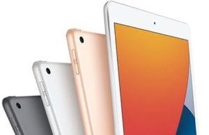 Apple iPad 10.2 2020