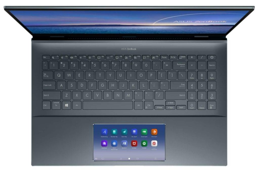 Asus ZenBook Pro 15 (UX535) Laptop Price, Specs and Best Deals