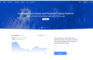 BTTC Cryptocurrency Futures