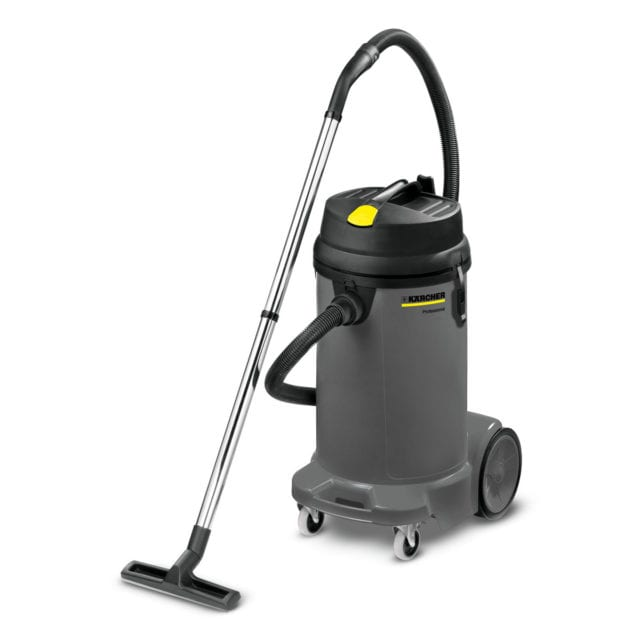 Karcher NT 48/1 Vacuum Cleaner