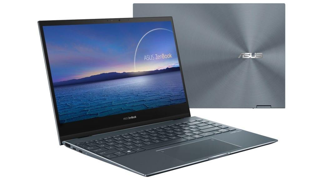 ASUS Zenbook Flip S UX363 2020