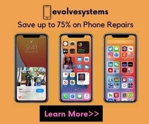 Save up to 75% on Phone Repair