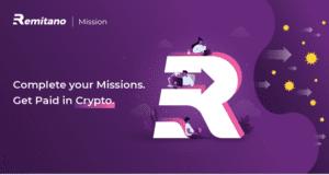 Remitano Mission