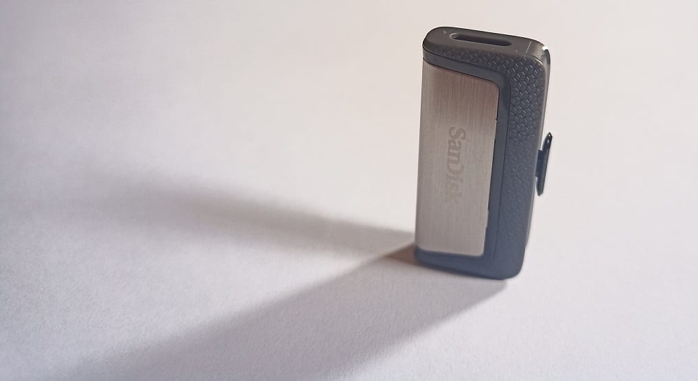 SanDisk Ultra Dual Drive USB Type C