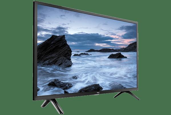 TCL D3000 TV Series