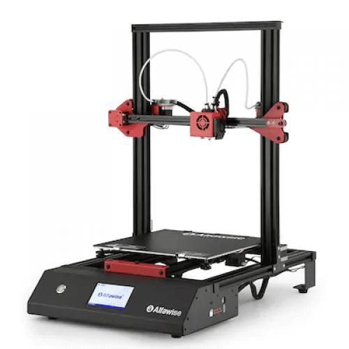 Alfawise U20 Mix 3D Printer