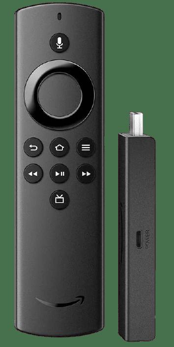 Amazon Fire TV Stick Lite (2020)