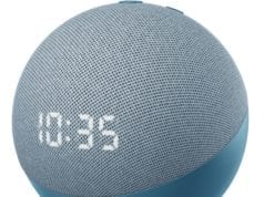 The Amazon Echo Dot (4th Gen)