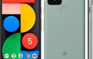 Google Pixel 5 Specs, Price, and Best Deals