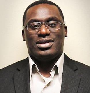 Mr. Kamar Oyenuga