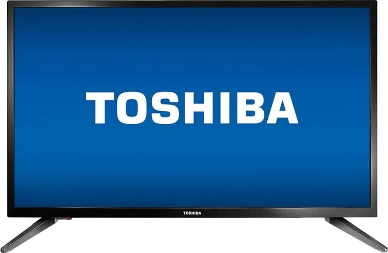 Toshiba TF-32A710U21 32-inch TV Fire TV Edition
