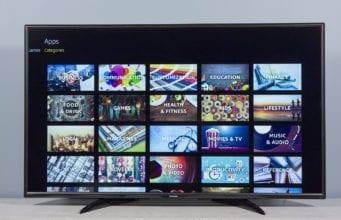 Toshiba LF621U21 4K TV Fire TV Edition