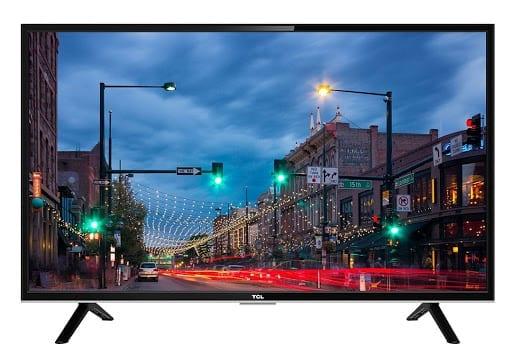 TCL D3000 LED TV