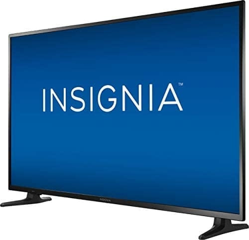 Insignia DF710NA21 4K Fire TV Edition