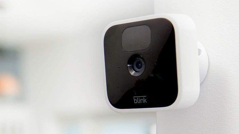 Blink Indoor Camera (2020)