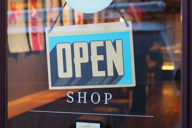 How to Migrate a Brick and Mortar Business Online
