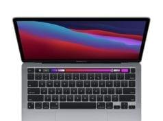 Apple MacBook Pro (M1, 2020) 13.3-inch