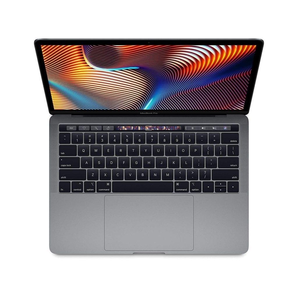 Macbook Pro 13-inch (2020)