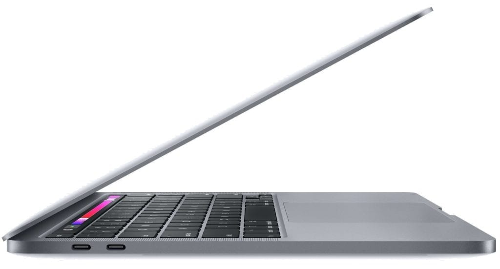 Apple Macbook pro (M1 2020)