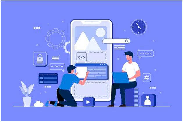 ML in App Development