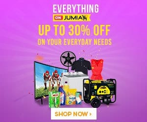 Jumia Best Deals of the Day