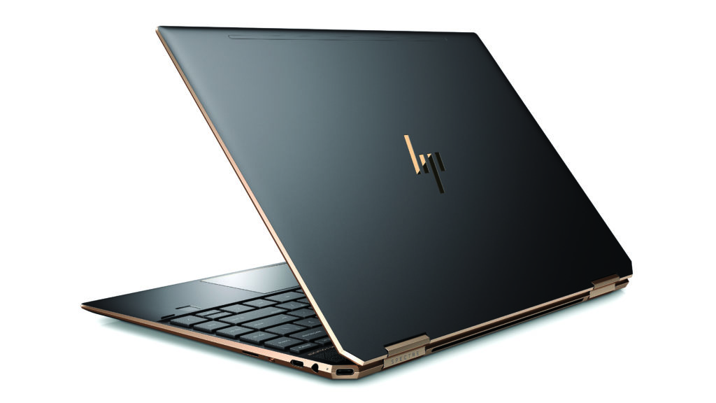 HP Spectre x360 2020