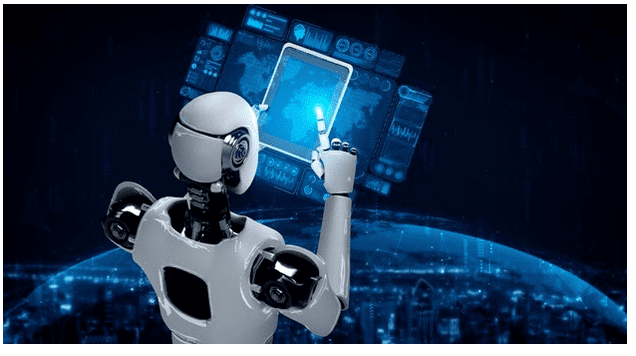 Learning Robot