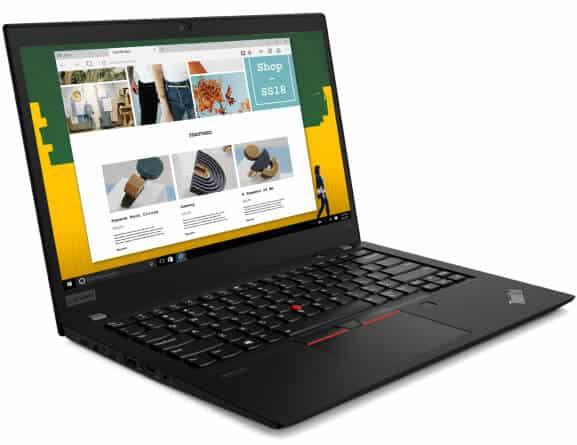 Lenovo ThinkPad T14