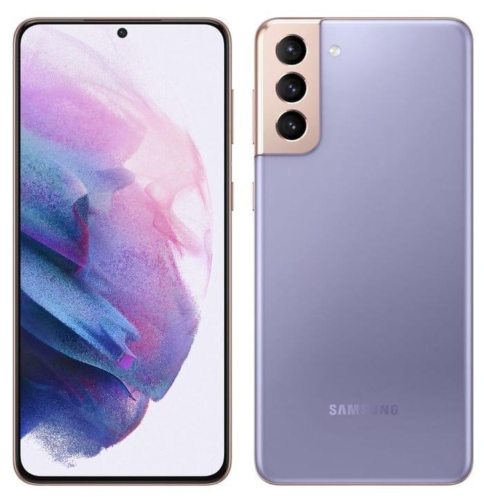 Samsung Galaxy S21 5G