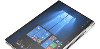 HP EliteBook x360 1040 G7