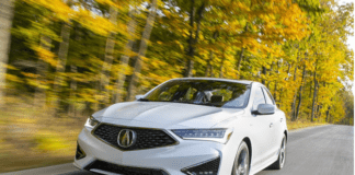 Acura ILX: Affordable Luxury Cars