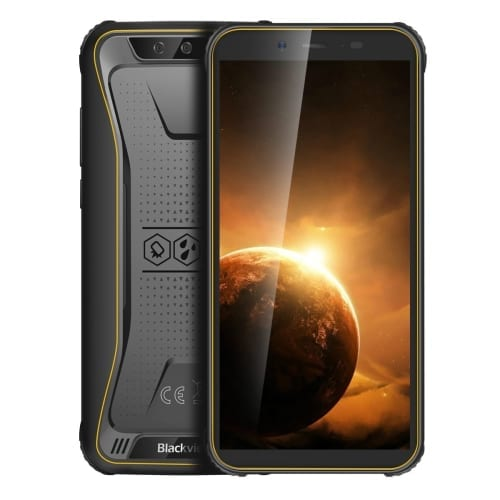 Blackview BV5500 Plus specs
