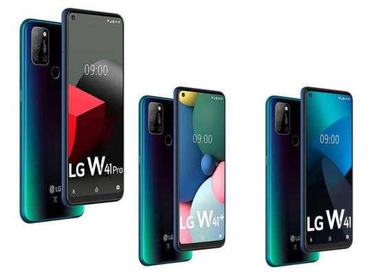 LG W41 Plus price