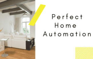 Enjoy Perfect Home Automation with Lifting Mechanisms