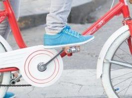 Bike Pedal