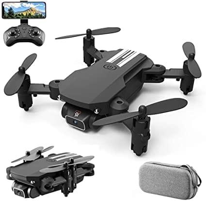 XKJ Mini Drone (2020)