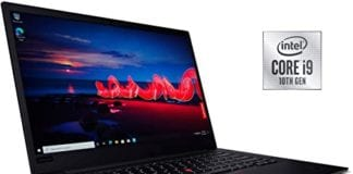 Lenovo Thinkpad X1 Extreme (Gen 3)