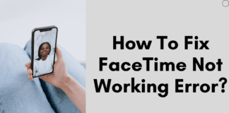 FaceTime On Any Windows PC