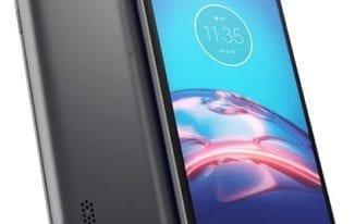 Motorola Moto E6i Specs, Price and Best Deals
