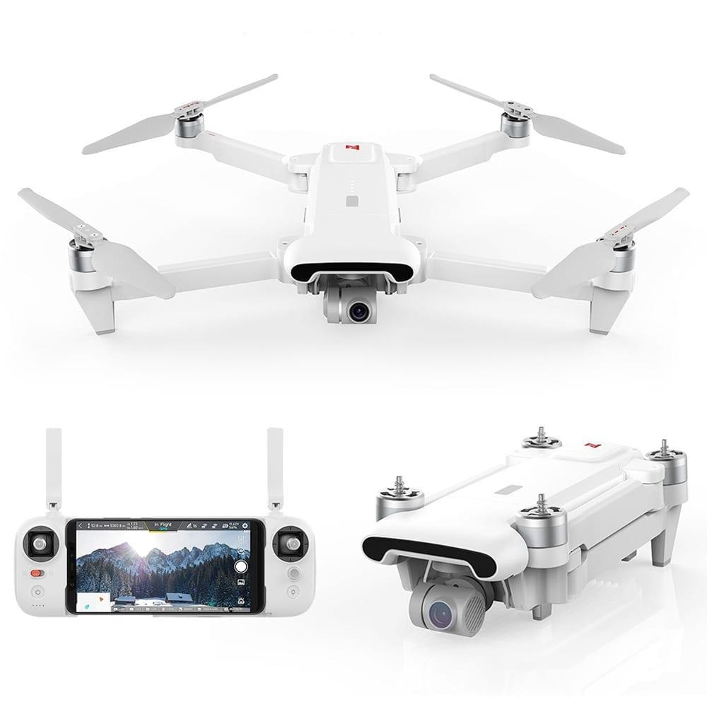 FIMI X8 SE 2020 Drone